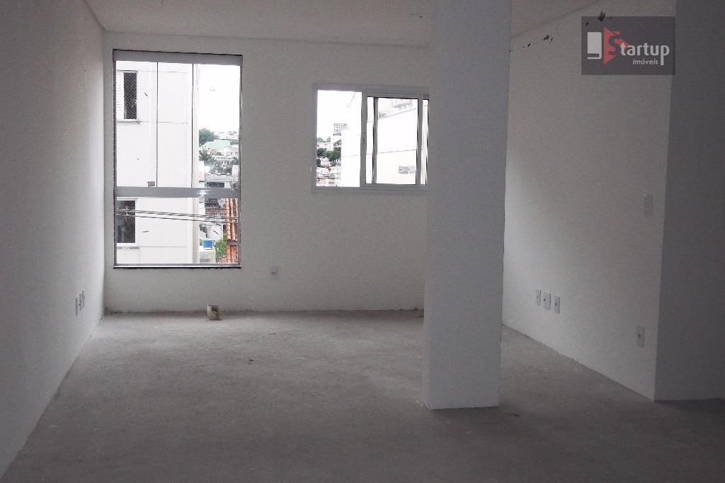 Cobertura residencial à venda, Nova Gerty, São Caetano do Sul.