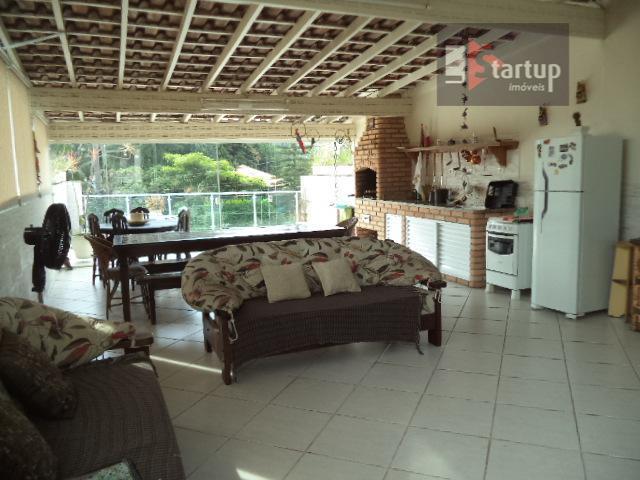 Sobrado residencial à venda, Cerâmica, São Caetano do Sul - SO0407.