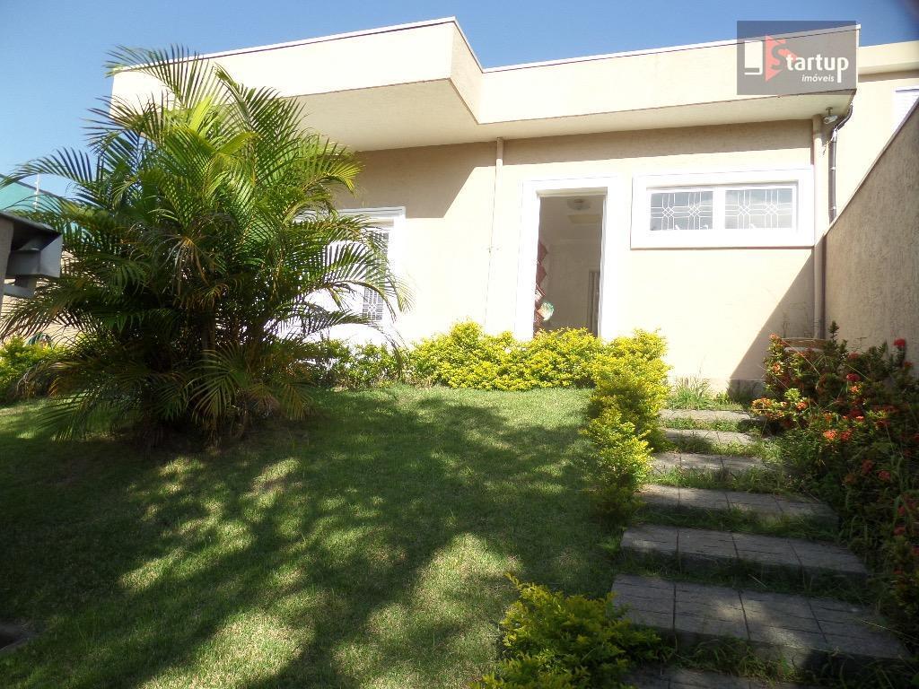 Prédio comercial para venda e locação, Bairro Jardim, Santo André.