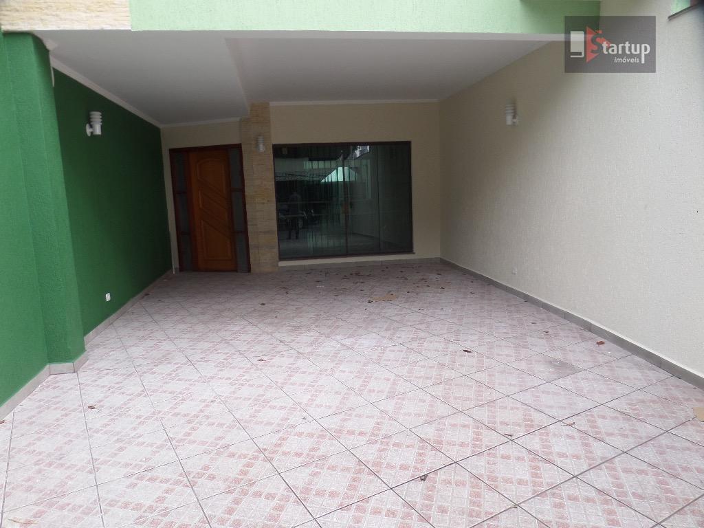 Sobrado residencial para venda e locação, Olímpico, São Caetano do Sul - SO0077.