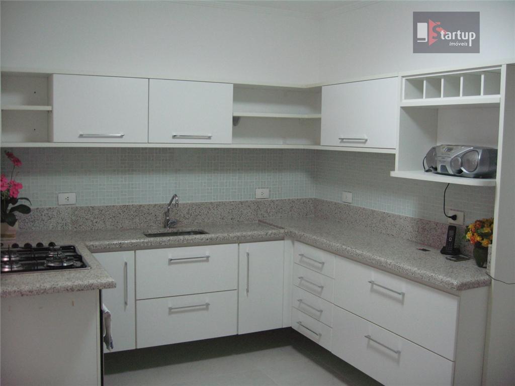 Sobrado residencial à venda, Santa Paula, São Caetano do Sul - SO0032.