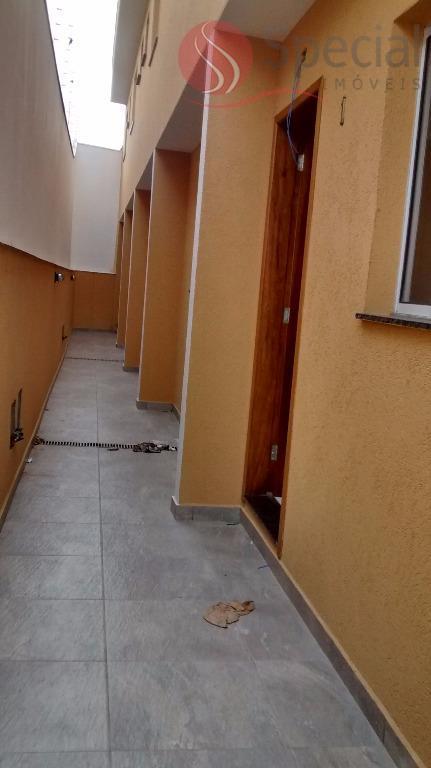 Sobrado de 3 dormitórios à venda em Jardim Itapema, São Paulo - SP