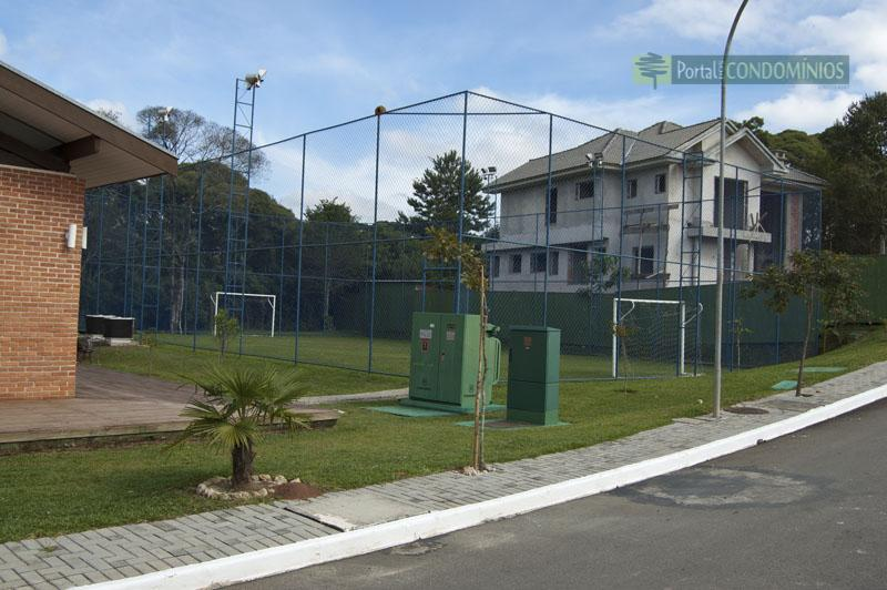 casa em condomínio - campo comprido - residência em condomínio de alto padrão situado na rua...