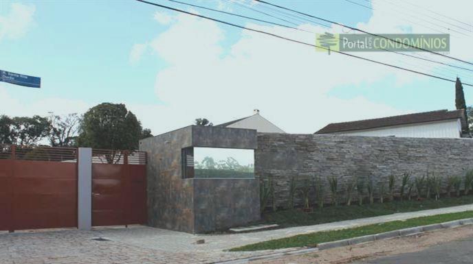 Excelente terreno em Condominio Próx. Col. Santa Maria
