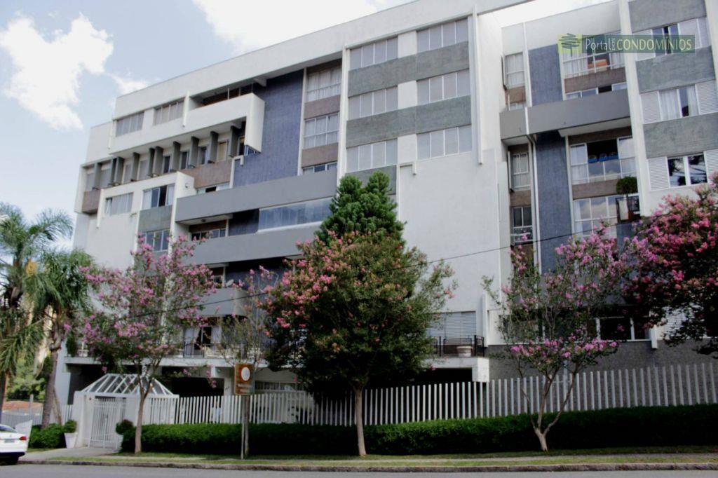 Apartamento residencial à venda, Alto da Rua XV, Curitiba - AP0089, Portal dos Condomínios.