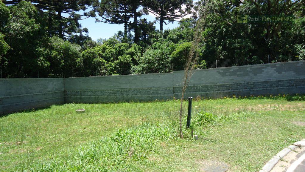 Terreno residencial à venda, Pilarzinho, Curitiba - TE0309.