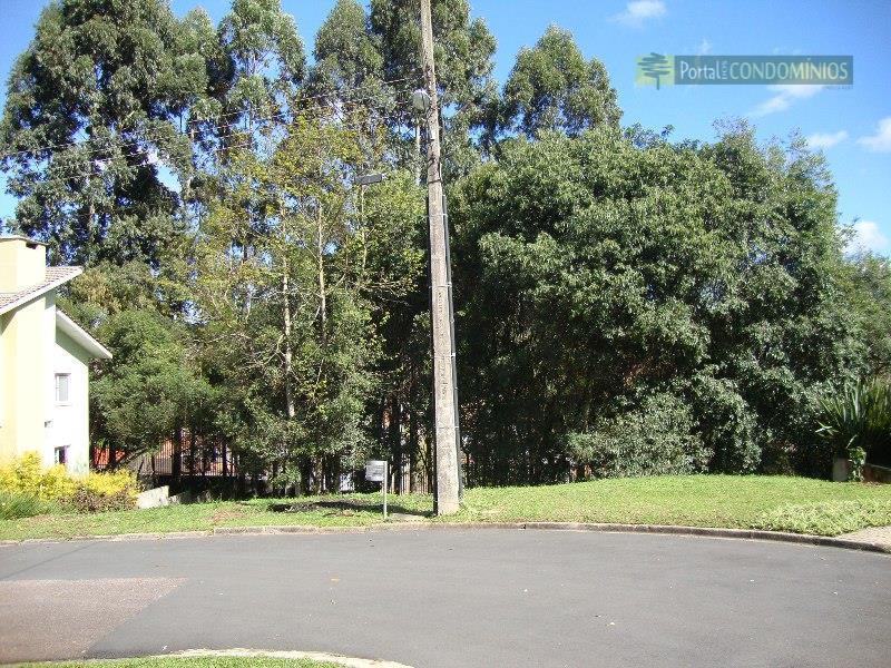 Terreno residencial à venda, Campo Comprido, Curitiba - TE0328.