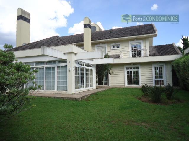 Casa residencial à venda, Vista Alegre, Curitiba - CA0113.