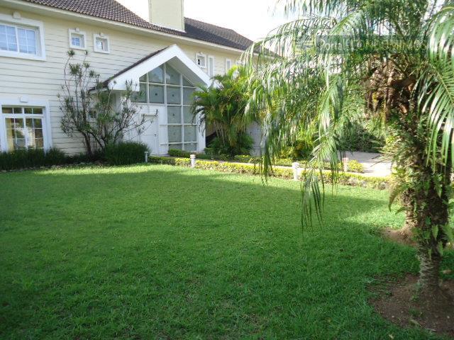 Casa residencial à venda, Vista Alegre, Curitiba - CA0113, Portal dos Condominios