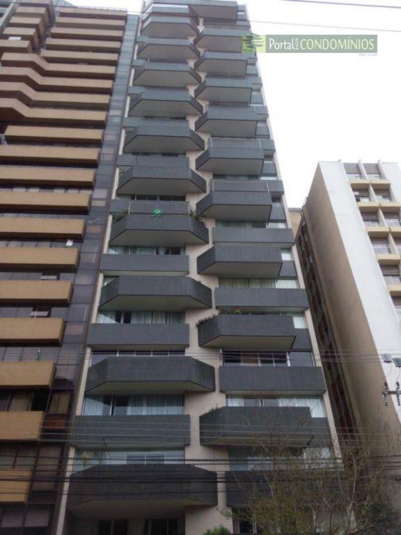 Apartamento residencial à venda, Água Verde, Curitiba, Portal dos Condomínios.