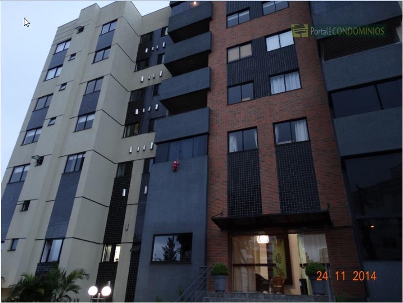 Apartamento Duplex residencial à venda, Cabral, Curitiba, Portal dos Condominios