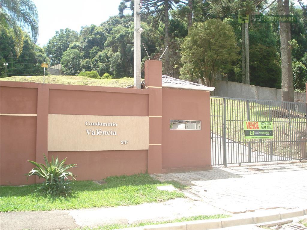 Terreno residencial à venda, Campo Comprido, Curitiba - TE0194.