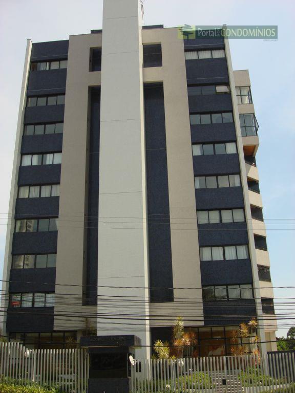 Apartamento residencial à venda, Ecoville, Curitiba, Portal dos Condomínios.