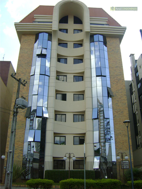 Apartamento residencial à venda, Bigorrilho, Curitiba - AP0015, Portal dos Condomínios.