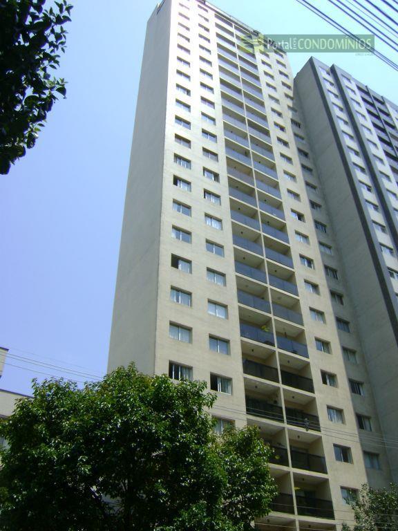 Apartamento residencial à venda, Centro, Curitiba, Portal dos Condomínios.