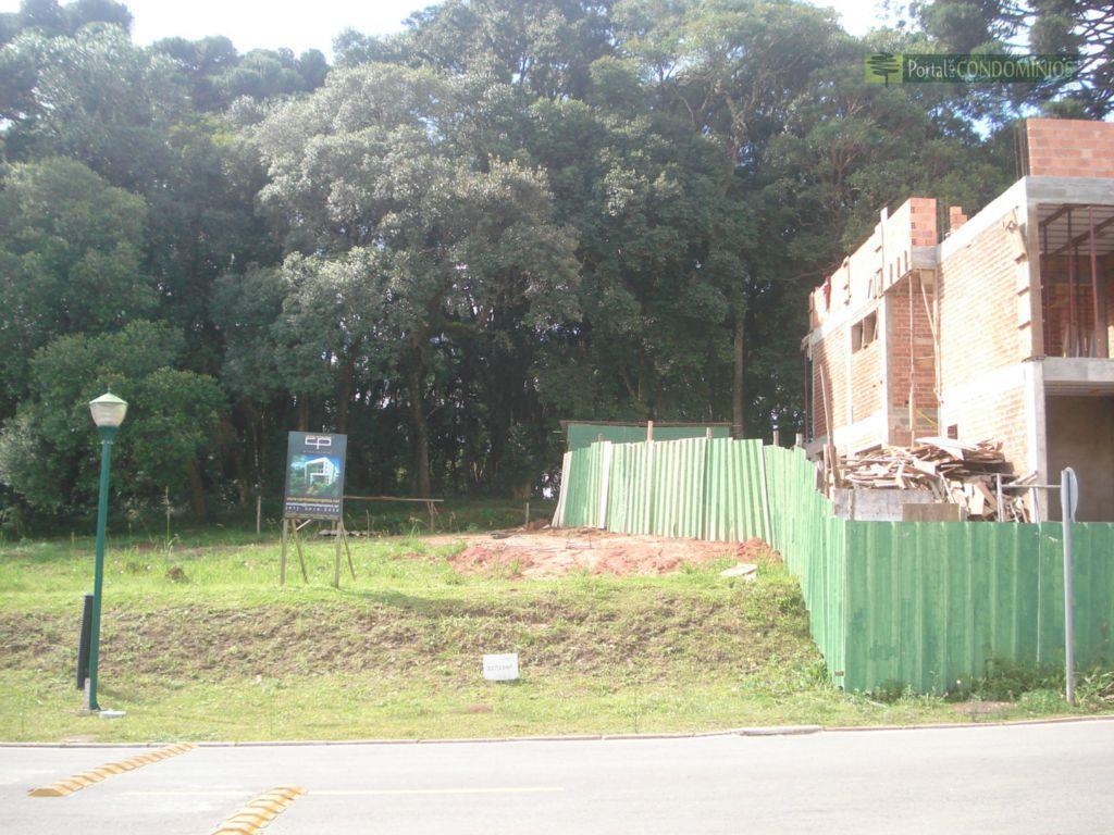 Terreno residencial à venda, Pilarzinho, Curitiba - TE0342.