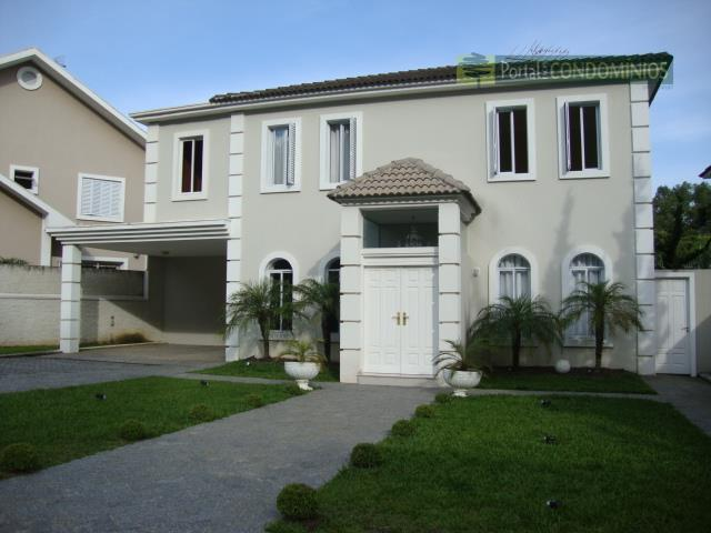 Casa residencial à venda, Tanguá, Almirante Tamandaré - CA0136.