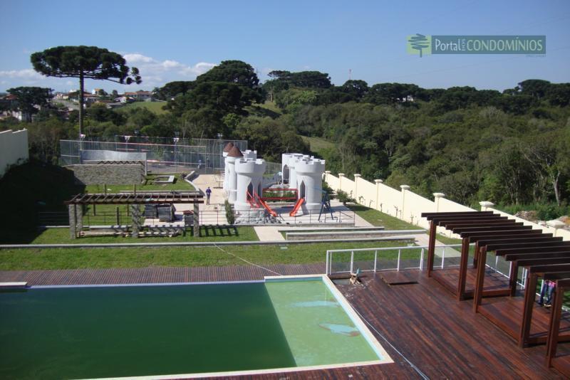 Terreno residencial à venda, Butiatuvinha, Curitiba - TE0095.
