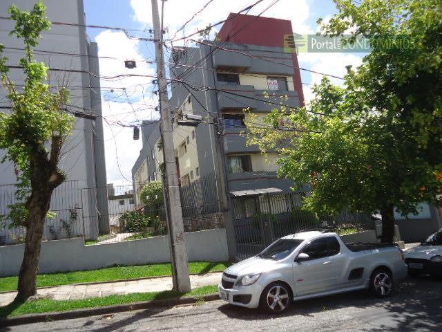 Apartamento residencial à venda, Água Verde, Curitiba - AP0229.