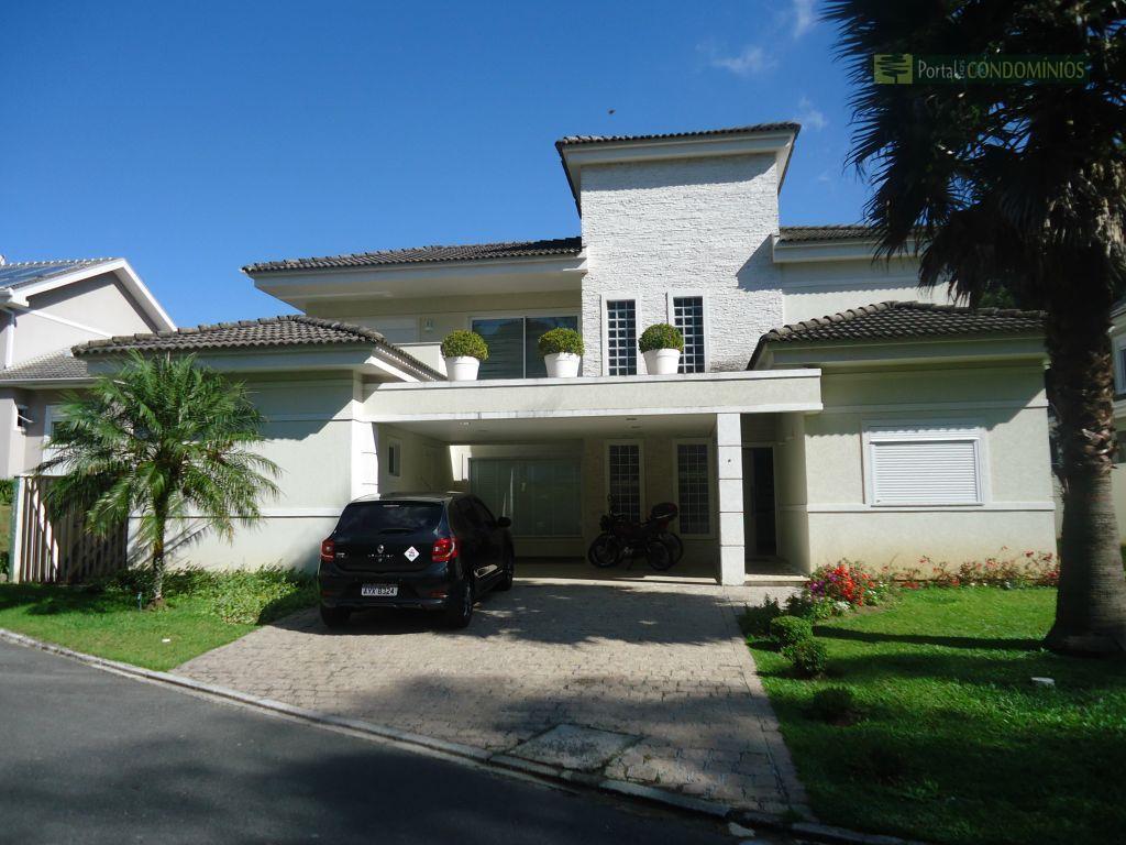 Casa residencial à venda, Mossunguê, Curitiba - CA0140.