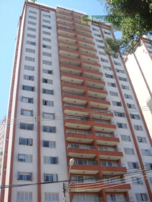 Apartamento residencial à venda, Centro Cívico, Curitiba.