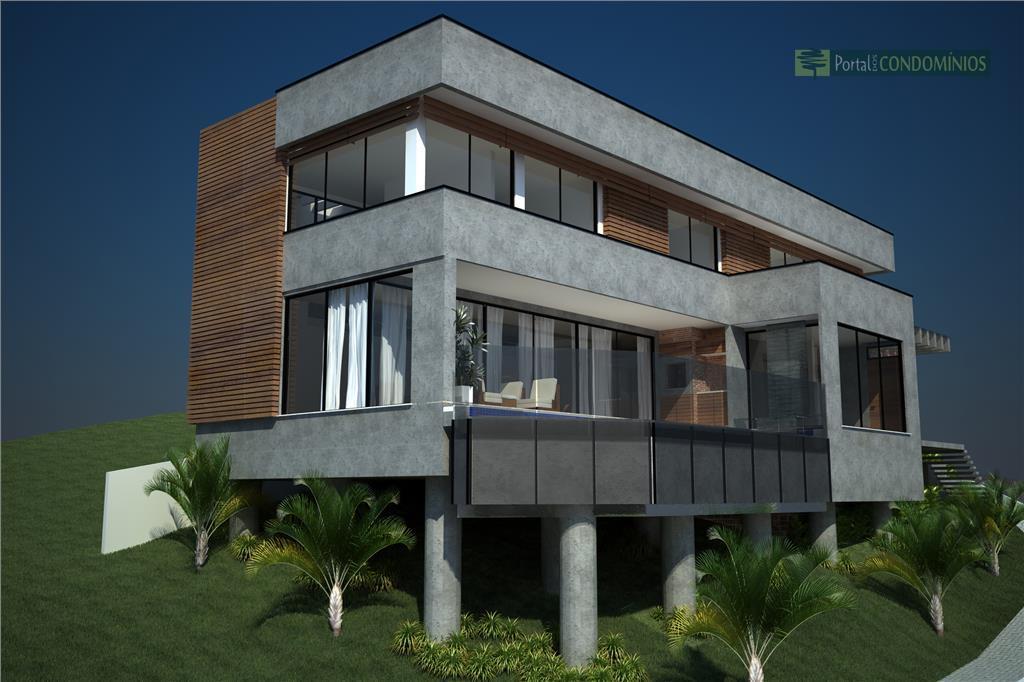 Terreno residencial à venda, Santa Felicidade, Curitiba - TE0375.