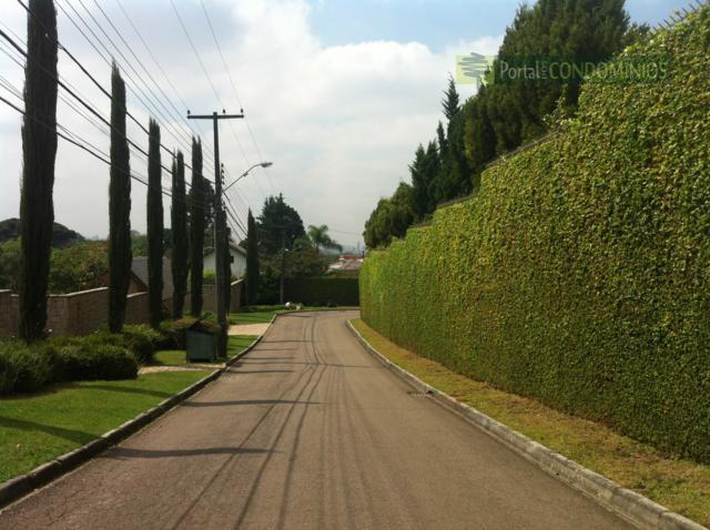 Terreno residencial à venda, Campo Comprido, Curitiba - TE0039.