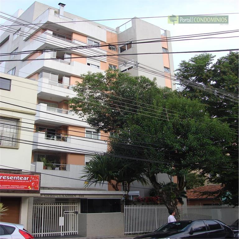 Apartamento residencial à venda, Batel, Curitiba - AP0244.