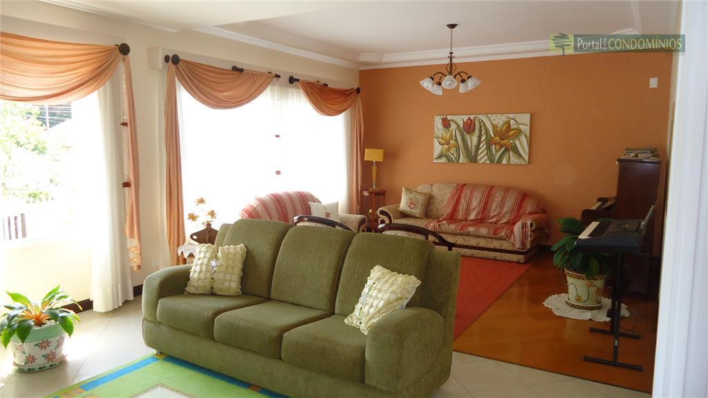 Casa residencial à venda, Bom Retiro, Curitiba - CA0162.