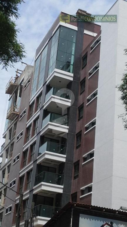 Apartamento residencial à venda, Água Verde, Curitiba - AP0245.
