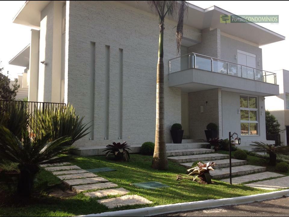 Casa residencial à venda, Campo Comprido, Curitiba - CA0027.