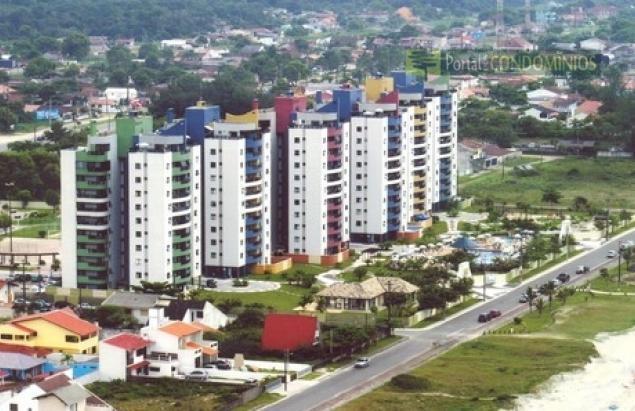 Apartamento residencial à venda, Praia Brava, Matinhos - AP0306.