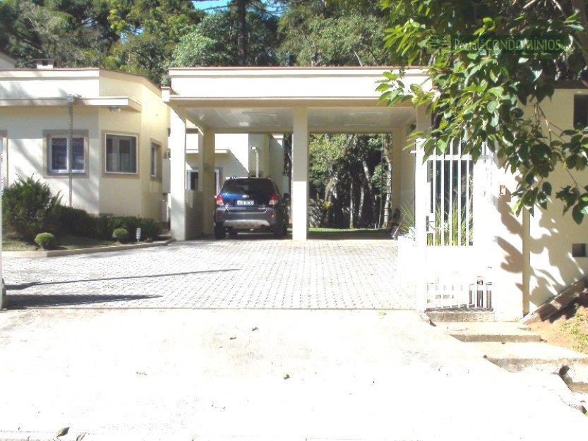 Casa residencial à venda, Santa Felicidade, Curitiba - CA0048.