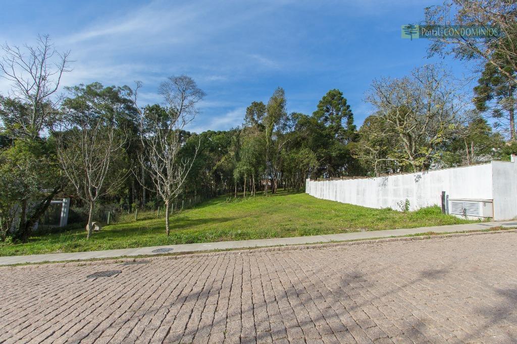 Terreno residencial à venda, Campo Comprido, Curitiba - TE0420.