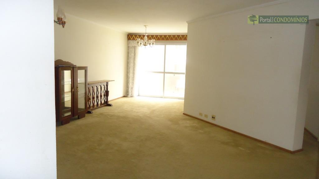 Apartamento residencial à venda, Bigorrilho, Curitiba - AP0320.