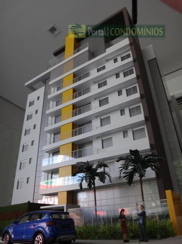 Apartamento residencial à venda, Alto da Rua XV, Curitiba - AP0322.