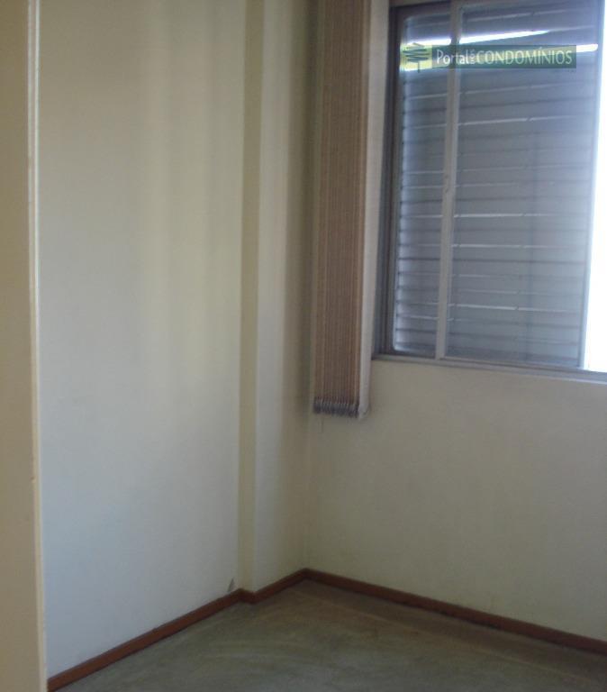 apartamento - centro - prédio de excelente localização, próximo a praça rui barbosa. apartamento ensolarado, composto...