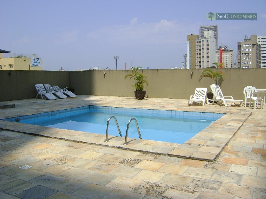 Apartamento residencial à venda, Centro, Curitiba - AP0332.