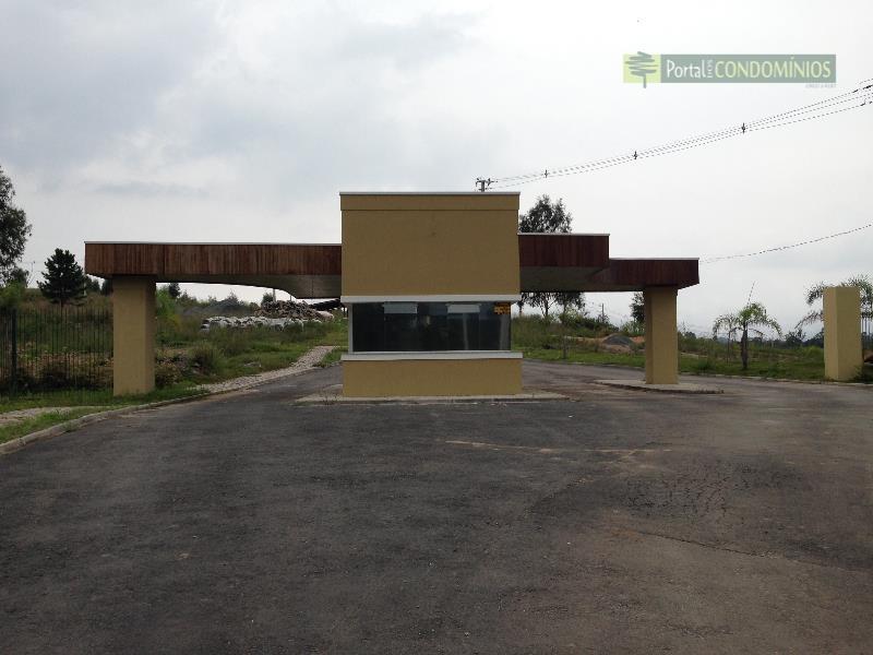 Terreno residencial à venda, Centro, Quatro Barras - TE0433.