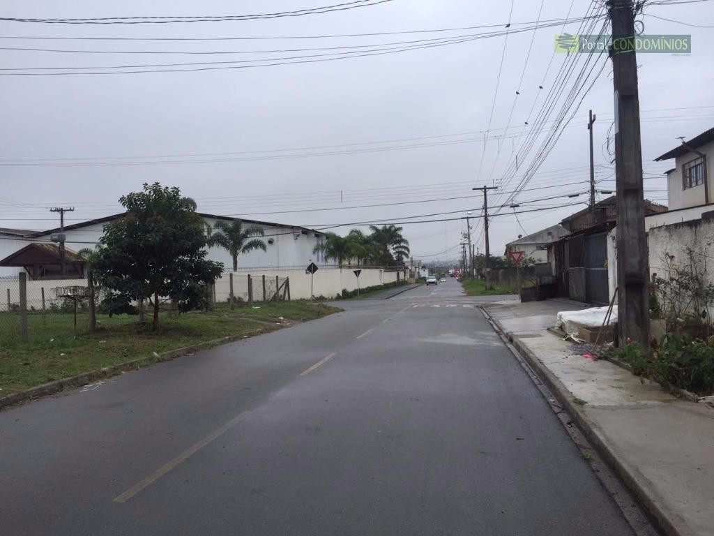 Terreno comercial à venda, Emiliano Perneta, Pinhais - TE0435.