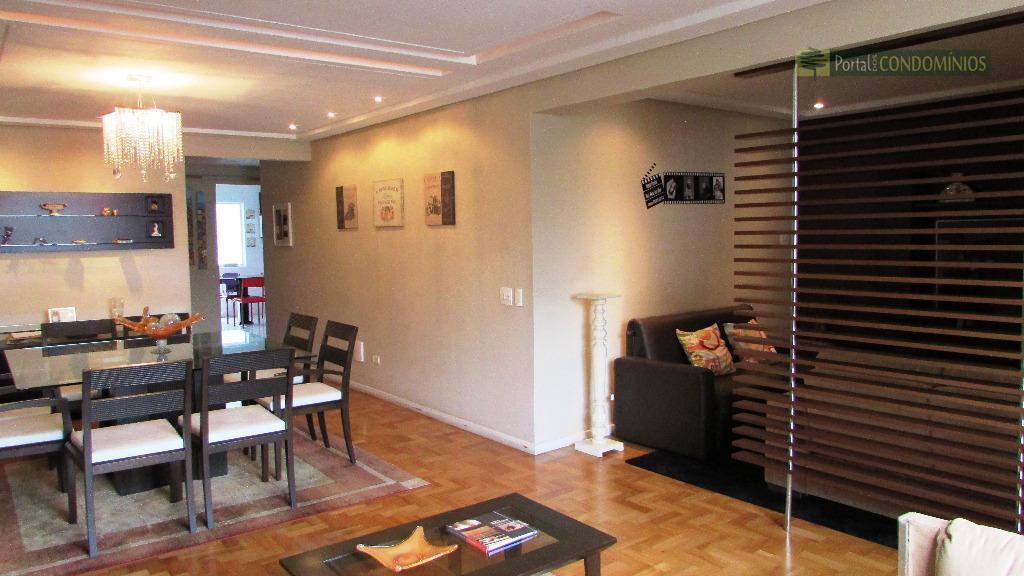 Apartamento residencial à venda, Batel, Curitiba - AP0371.