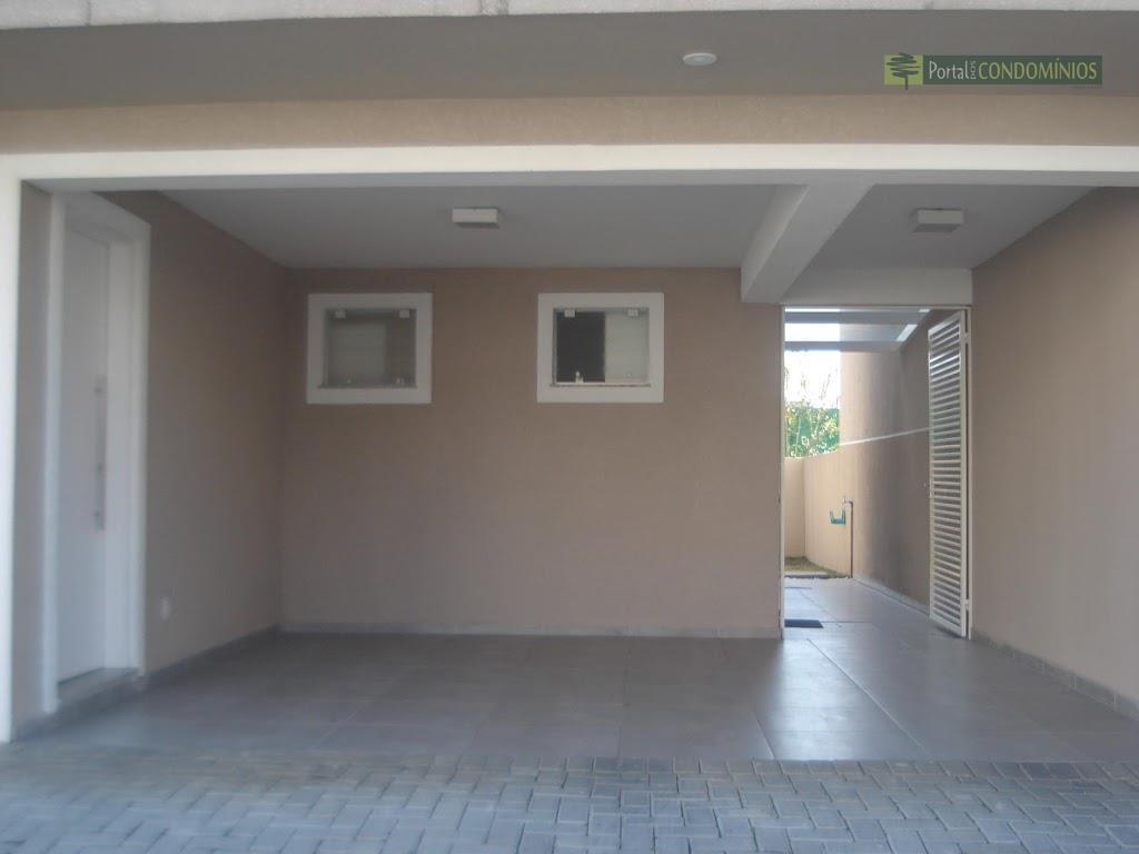 casa em condomínio - santa quitéria - casa locada até junho de 2017. residência de alto...