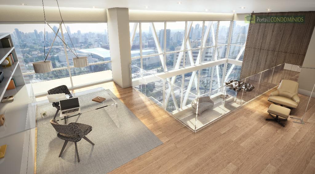 """apartamento - batel - """"valores dos imóveis a consultar"""" - no llum, a luz se reflete..."""