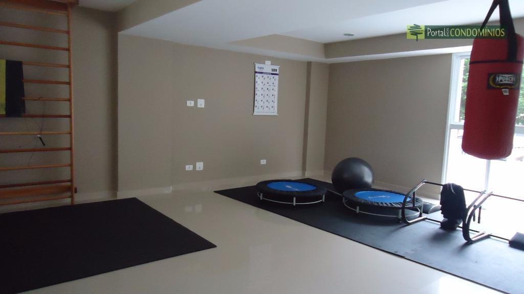Apartamento no Bigorrilho residencial à venda, Bigorrilho, Curitiba - AP0349.