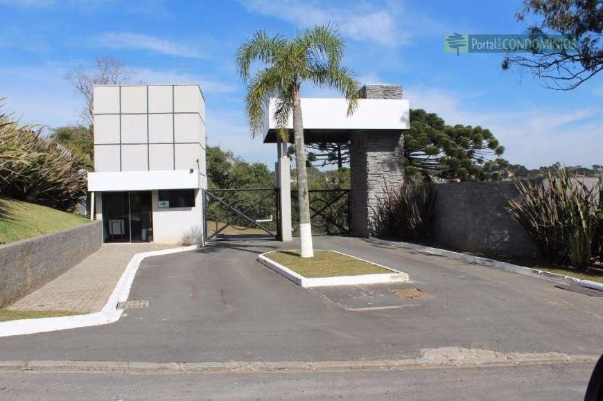 Terreno residencial à venda, Vista Alegre, Curitiba - TE0472.
