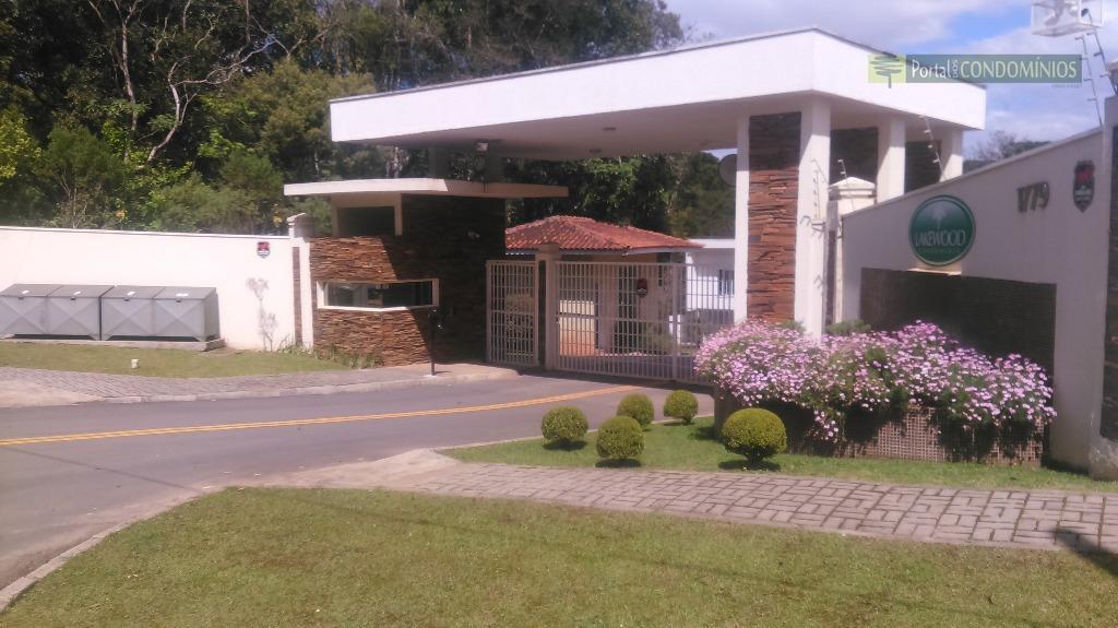 Terreno residencial à venda, Santa Felicidade, Curitiba.