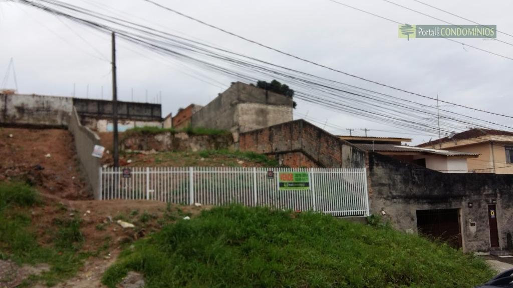Terreno  comercial à venda, Parolin, Curitiba.