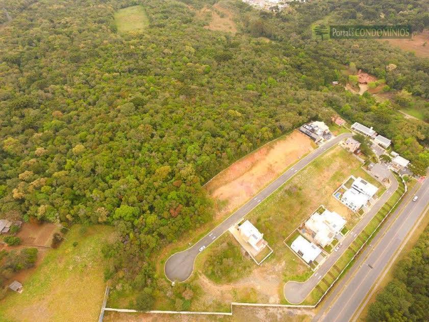 Terreno residencial à venda, Santa Felicidade, Curitiba - TE0475.