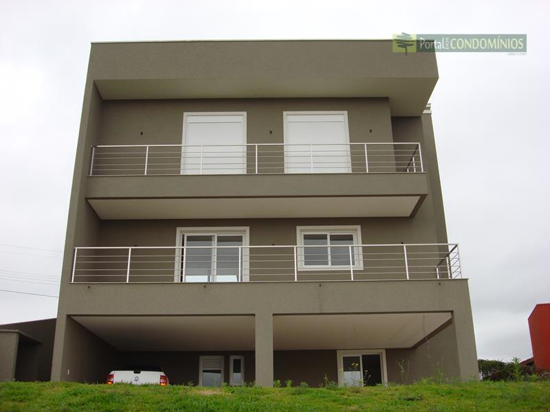 casa em condomínio - campo largo - 4 km da volvo - condomínio com portaria 24...