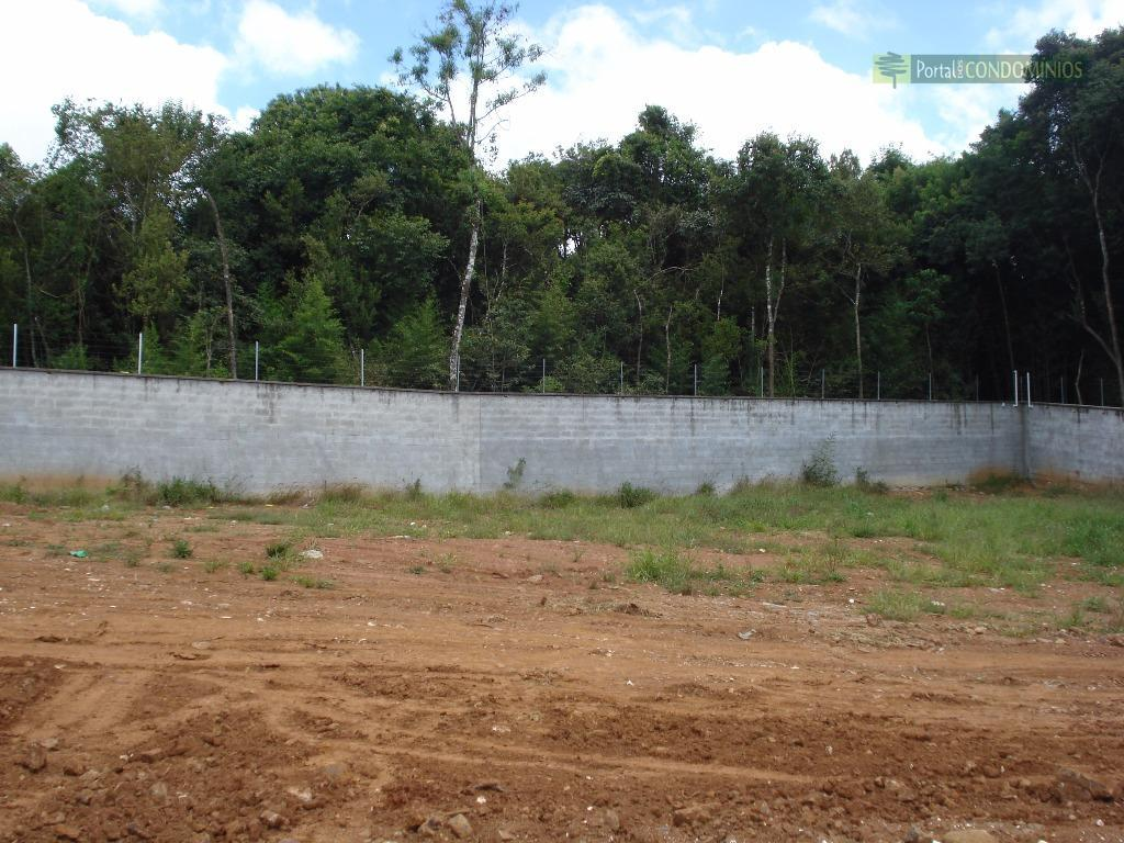 terreno em condomínio fechado - bairro campo comprido - excelente condomínio fechado a 8 minutos do...
